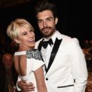 Peter Porte and Chelsea Kane - 454 x 690