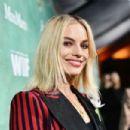 Margot Robbie – 2018 Women in Film Pre-Oscar Cocktail Party in Beverly Hills
