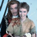 'Peter Pan' Starring Danny Kaye and Mia Farrow - 454 x 684