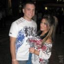 Deena Nicole Cortese and Chris Buckner - 454 x 639