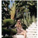 Cara Delevigne - Vogue Magazine Pictorial [China] (February 2013)