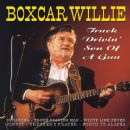 Boxcar Willie - Truck Drivin' Son Of A Gun
