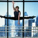 In a case of art imitating life, American Ballet Theatre star Ethan Stiefel plays the most acclaimed male dancer in the country, Cooper Neilson, in the Columbia Pictures presentation Center Stage - 2000 - 400 x 267