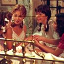 Kiersten Warren, Ashley Judd, Jacqueline McKenzie and Katy Selverstone in Divine Secrets of the Ya Ya Sisterhood - 2002