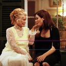 Ellen Burstyn and Sandra Bullock in Divine Secrets of the Ya Ya Sisterhood - 2002