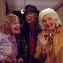 Shirley Knight, Maggie Smith and Fionnula Flanagan in Divine Secrets of the Ya Ya Sisterhood - 2002