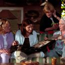 Shirley Knight, Sandra Bullock, Maggie Smith and Fionnula Flanagan in Divine Secrets of the Ya Ya Sisterhood - 2002