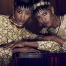 Betty Adewole & Alima Fofana - 454 x 284