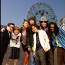 The Naked Brothers Band Cast - 224 x 274