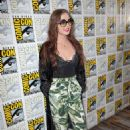Katharine Isabelle – 'The Order' Photocall at Comic Con San Diego 2019