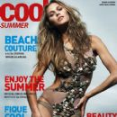 Renata Kuerten - COOL Magazine Cover [Brazil] (January 2009)