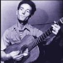 Woody Guthrie - 207 x 225