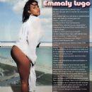 Hot Babes Emmaly Lugo Straight Stuntin Usa April 2011