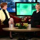 Carol Burnett On The Ellen Degeneres Show