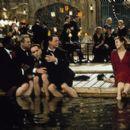Adrian Lester, Kenneth Branagh, Alessandro Nivola, Matthew Lillard, Alicia Silverstone and Natascha McElhone in Miramax's Love's Labour's Lost - 2000 - 400 x 263