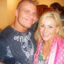 Natalya and Tyson Kidd - 454 x 340
