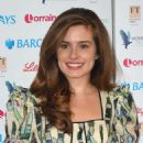 Rachel Shenton – 2018 Women of the Year Lunch and Awards in London - 454 x 635