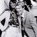 David & Iman Bowie Tommy Hilfiger
