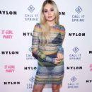 Kelli Berglund – NYLON's Annual It Girl Partyin Los Angeles