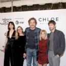 Katherine Waterston – 'State Like Sleep' Premiere at 2018 Tribeca Film Festival in New York - 454 x 681