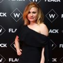 Anna Paquin – 'Flack' Premiere in London - 454 x 651