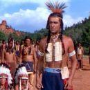 Comanche Territory - Rick Vallin - 454 x 365