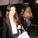 Jessica Simpson - Los Angeles Candids, 01.11.2008.