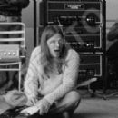 David Gilmour and Ginger Gilmour - 454 x 298