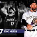 Todd Helton - 454 x 340