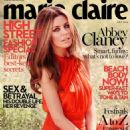 Abigail Clancy - Marie Claire Magazine Pictorial [United Kingdom] (July 2014) - 454 x 620