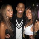 Terrence J and Valeisha Butterfield
