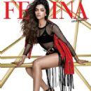 Deepika Padukone - Femina Magazine Pictorial [India] (3 August 2017) - 454 x 595