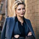 Kirsten Dunst - The Edit Magazine Pictorial [United Kingdom] (12 November 2015)