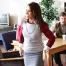 Lacey Chabert as Laura Beth in Still the King - 454 x 412
