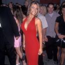 Carmen Electra attends The 1997 MTV Movie Awards - 419 x 612
