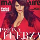 Helena Christensen Marie Claire Mexico Magazine February 2015