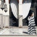 Jacquelyn Jablonski - Harper's Bazaar Magazine Pictorial [China] (June 2017) - 454 x 292