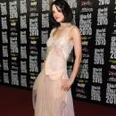 Asia Argento - World Music Awards 2010 At The Sporting Club On May 18, 2010 In Monte Carlo, Monaco