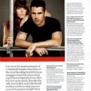 Colin Farrell, Jessica Biel, Kate Beckinsale - Maxim Magazine Pictorial [United States] (July 2012)