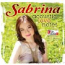 Sabrina Salerno - Acoustic Love Notes
