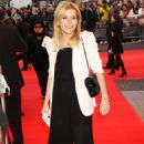 "Michelle Collins - ""The Heavy"" Premiere In London, 15 April 2010"