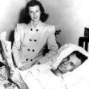 Ben Hogan Survives Crash