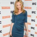 Heather Graham - Portlandia Premiere in New York 2011-01-19