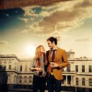 Claire Coffee and Chris Thile - 454 x 605