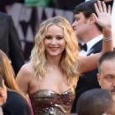 Jennifer Lawrence – The 90th Academy Awards in Los Angeles