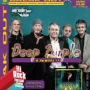Deep Purple - Break Out Magazine Cover [Germany] (May 2013)