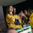 Martina McBride at 2017 NHL Stanley Cup Final in Nashville - 454 x 311