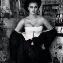 Irina Shayk - Vogue Magazine Pictorial [Russia] (March 2017) - 454 x 575