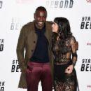 Idris Elba- July 12, 2016- 'Star Trek Beyond' UK Premiere