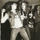 Dave Mustaine & Lars Ulrich